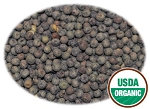 Organic Pea Seeds (Speckled)