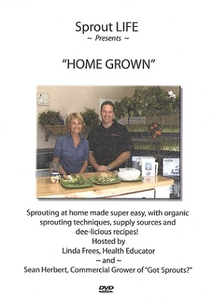 """Home Grown"" Amazon Instant Video Stream - PLEASE ORDER THIS PRODUCT THROUGH AMAZON DIRECTLY"