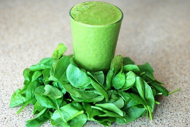 "Juicing for the health of it: ""JUICETRITION"""