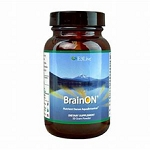 BrainON® Concentrated E3AFA extract of Phenylethylamine (PEA) and Phycocyanin 120 count/400 mg
