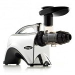 Omega NC900HDC Nutrition System Single-Auger Masticating Commercial Electric Juicer