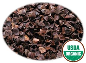 Organic Buckwheat Seeds (Whole)